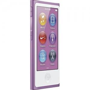 picture of iPod nano 16GB 7th Generation 1-Day Sale