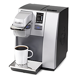 picture of Keurig B155 Small/Medium Office Coffee Brewer Deal