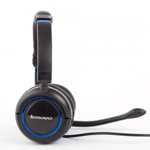 picture of Lenovo P830 Wired Headset - 60% off