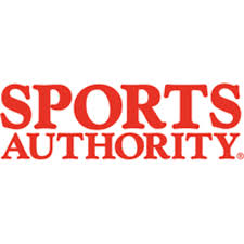 Sports Authority 25% off 1 Item - Free Shipping