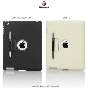 picture of Targus Slim Case for Apple iPad 3 and iPad 4th Gen