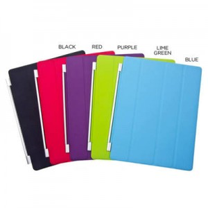 picture of Cheap Ultra-Slim Magnetic Cover for iPad 2, 3 & 4