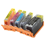 picture of Cheap HP 564XL Hi Yield Compatible Ink Deal