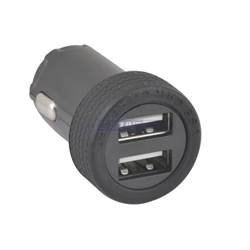 picture of Cheap mini dual usb car charger Deal