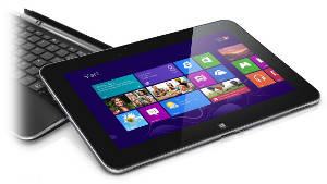 picture of Dell XPS 10 Windows RT Tablet Low Price