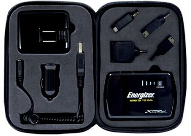 picture of Energizer Rechargeable Power Pack Kit Sale