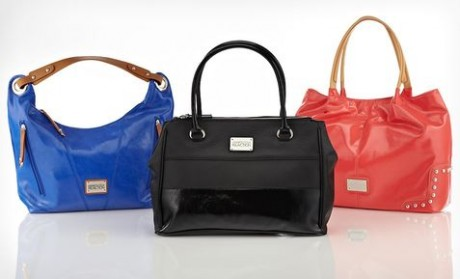 picture of Groupon 63% Off Kenneth Cole Handbags
