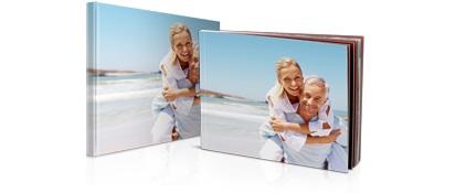 picture of Walgreens 4.5 x 6 Brag Photobook Sale
