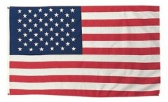 3 x 5 American Flag