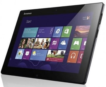 """picture of Lenovo 64GB IdeaTab 11.6"""" Tablet Super Sale"""