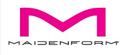 picture of Buy One, Get One 50% Off Sitewide - Maidenform