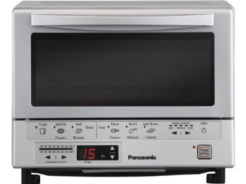 picture of Panasonic Flash Xpress Toaster Oven Sale