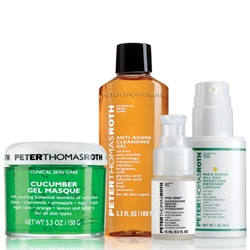 picture of Peter Thomas Roth Cucumber Gel Kit $100 off