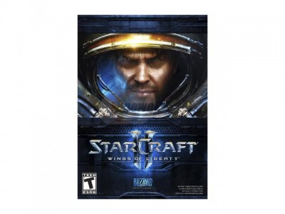 picture of Starcraft II: Wings of Liberty for PC Sale