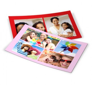 picture of Walgreens Free 8x10 Collage Print