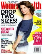 picture of $4.99 Sports & Fitness Magazine Sale