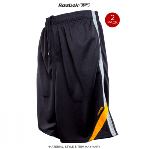 picture of 2-Pack Men's Reebok Basketball Short Sale