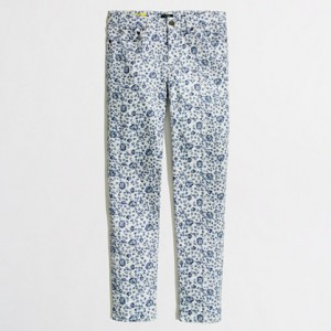 picture of J. Crew Factory 50% Off + Extra 10% Off