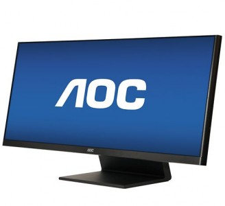 AOC Q2963PM-29-in-ultrawide-monitor
