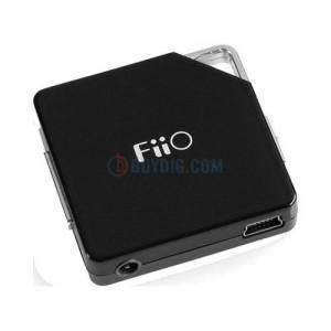 picture of Fiio E6 Portable Headphone Amplifier Sale