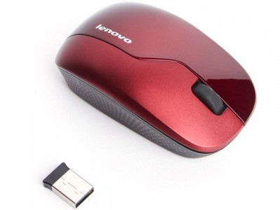 picture of Lenovo Wireless Mouse Sale - 66% off