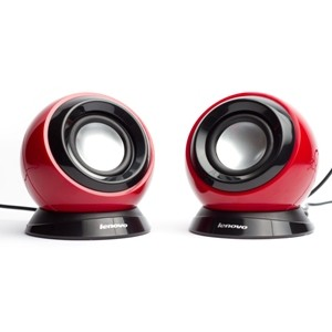 picture of Lenovo Portable Laptop Speakers 70% off