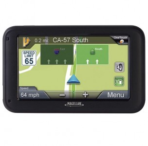 Magellan RoadMate 5220-LM 5in GPS