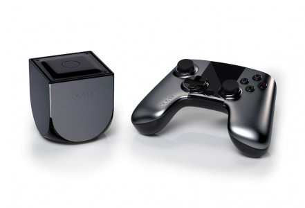 picture of OUYA Gaming Console Sale