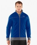 Under Armour UA Mens strength track jacket Sale