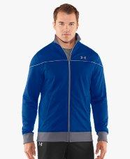 Under Armour UA Mens strength track jacket Sale