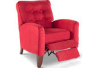picture of Addison High-Leg Recliner 40% Off