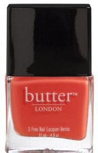 picture of Butter London 30% Off Friends and Family Sale