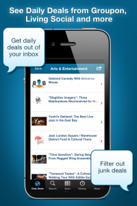 picture of New BuyVia Mobile Shopping App Video