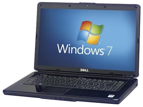 dell computer windows 7