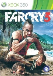 picture of Far Cry 3 Xbox 360 or PS3 Sale