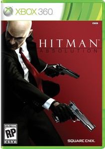 picture of Hitman: Absolution for Xbox 360, PS3 Sale
