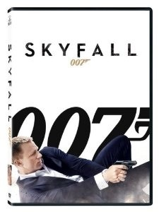 picture of Skyfall Blu-Ray / DVD + Digital Copy Sale