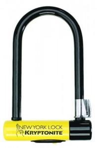 picture of Kryptonite NY Standard Bicycle U-Lock Deal