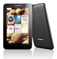 picture of Lenovo 8GB IdeaTab 7