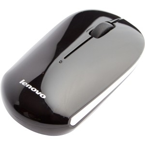 picture of Lenovo Bluetooth Laser Mouse - 70% off