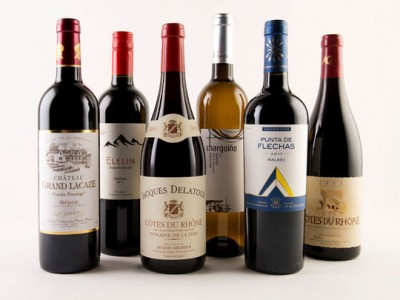 picture of Livingsocial 50% off Wine Sale