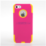 picture of Merax Dual Layer Case for iPhone 5 Free After Rebate