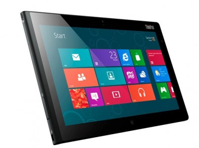 picture of Staples Extra $100 off Win 8 Tablets Online
