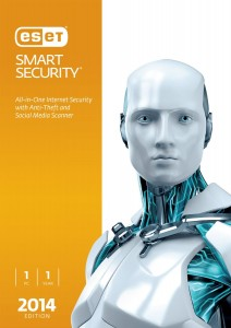 picture of 1-Day ESET Smart Security 2014 (1 PC) Sale