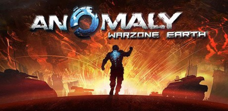 picture of Free Steam Game - Anomaly: Warzone Earth (PC Digital Download)