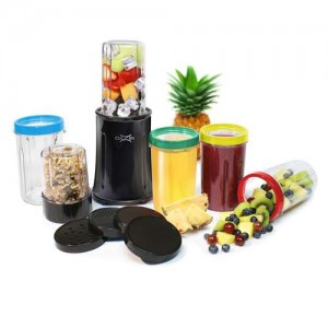 picture of Today Only: CuiZen Personal Blender - 17 Pieces Sale