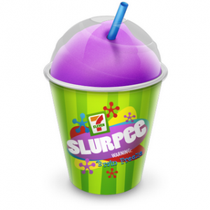 Free Small Slurpee Drinks