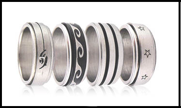 picture of Ending Today: Free Stainless Steel Rings