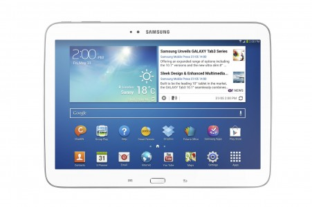 picture of Blog Post: Which Samsung Galaxy Tab 10 and 12 inch Tablet to Buy