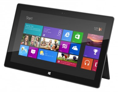 Microsoft Surface Windows RT 32GB HD Tablet 10.6 Wifi Bluetooth 32 GB